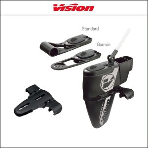 Vision(ビジョン) METRON Hydration extension mount Black agbicycle