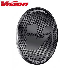 Vision/ヴィジョン METRON TFW DISC メトロン TFW ディスク シマノ11S ディスクホイール リア|agbicycle