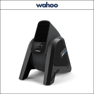 Wahoo/ワフー  KICKR HEADWIND smart fan キッカーヘッドウインド スマートファン|agbicycle