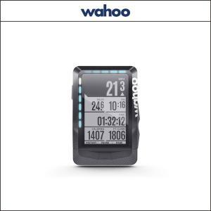 Wahoo/ワフー  ELEMNT GPS Bike Computer Bundle エレメント GPS バイクコンピュータ バンドル 【セット品】|agbicycle