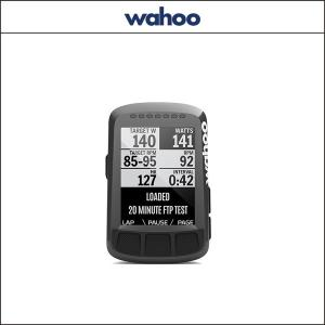 Wahoo/ワフー  ELEMNT BOLT GPS Bike Computer Bundle エレメントボルト GPS バイクコンピュータ バンドル 【セット】|agbicycle