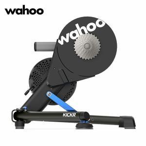Wahoo/ワフー キッカー スマートバイクトレーナー 20   日本正規品|agbicycle