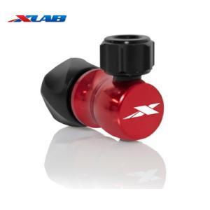 XLAB エックスラボ  NANOFLATOR - INFLATOR agbicycle