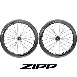 ZIPP/ジップ 454 NSW Tubeless Disc 前後セット  ロードホイール/ディスクブレーキ 2021年モデル|agbicycle