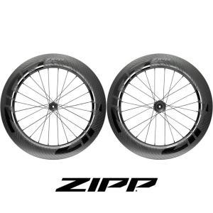 ZIPP/ジップ 808 NSW Tubeless Disc 前後セット  ロードホイール/ディスクブレーキ 2021年モデル|agbicycle