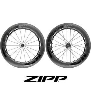 ZIPP/ジップ 858 NSW Tubeless Rim 前後セット  ロードホイール/リムブレーキ 2021年モデル|agbicycle