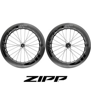 ZIPP/ジップ 858 NSW Tubeless Disc 前後セット  ロードホイール/ディスクブレーキ 2021年モデル|agbicycle