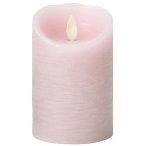 ギフト 内祝い LUMINARA LEDキャンドル LUMINARAS ピンク 出産内祝い 結婚内祝い 快気祝 お供え 香典返し等 agc2