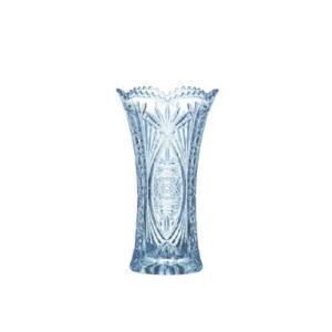 ギフト 内祝い ボヘミアガラス 花瓶 SVV-501H275-3 出産内祝い 結婚内祝い 快気祝 お供え 香典返し等|agc2