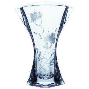 ギフト 内祝い ボヘミアガラス花瓶 SVL-1000H275-4 出産内祝い 結婚内祝い 快気祝 お供え 香典返し等|agc2