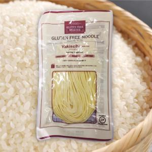 ■米粉麺  ■小麦粉を一切使用せずに作った生麺です。  食物アレルゲン表示義務/推奨27品目を一切含...