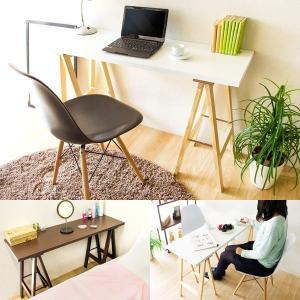 ワークデスク 120幅 ナチュラル シンプル 木製 テーブル WOOD PEG 机 カウンターテーブル 0NB-WT223 おしゃれ 新生活|age