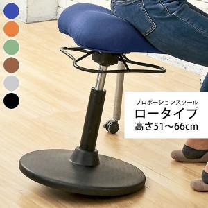 バランスチェア おしゃれ  姿勢が自然と良くなる ゆらゆら 揺れる バランススツール 椅子 チェア CH-800L 送料無料 新生活|age