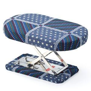 送料無料 日本製 らくらく正座椅子 コンパクト 正座座椅子 正座イス 正座座いす 正座 正座椅子|age