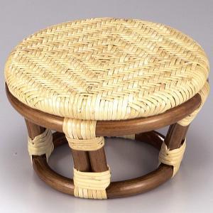 送料無料 上質な 籐 ( ラタン ) 正座座椅子 ( 正座イス 正座いす 正座座いす 座椅子 正座 正座椅子 SZ-202A )|age