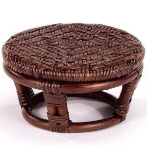 送料無料 上質な 籐 ( ラタン ) 正座座椅子 ( 正座イス 正座いす 正座座いす 座椅子 正座 正座椅子 SZ-202D )|age