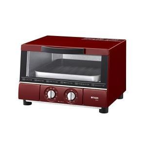 タイガー オーブン トースター レッド やきた...の関連商品5