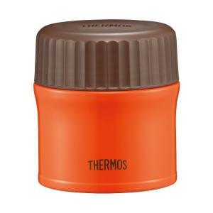 THERMOS 真空断熱フードコンテナー 0.27L キャロット JBI-271 CA サーモス(T...