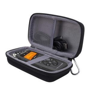 TASCAM リニアPCMレコーダー DR-05VER2-JJ 対応收納ケース -Aenllosi