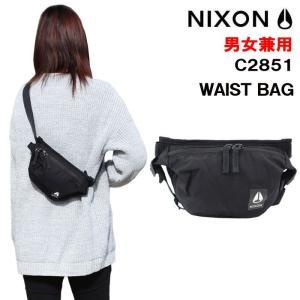 ニクソン ウエストバッグ C2851 1148-00 NIXON TRESTLES HIP PACK...