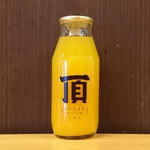 頂‐不知火‐小瓶180ml【三代目みかん職人】|agoramarche