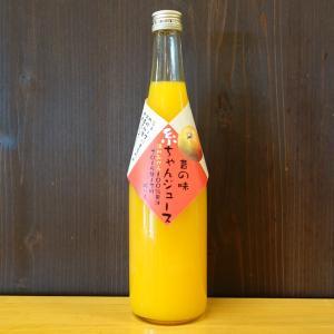 糸ちゃんジュース(温州みかん)720ml【糸ちゃん農園】|agoramarche