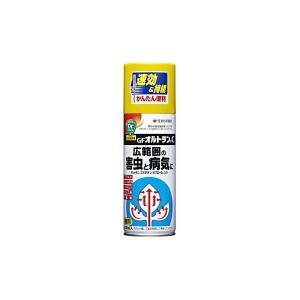 GFオルトランC 殺虫殺菌剤 住友化学園芸 420ml|agreable1999