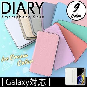 GALAXY a30 ケース 手帳型 おしゃれ GALAXY a30 scv43 ケース galax...
