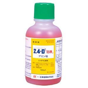 2,4-D アミン塩 100g|agrimart