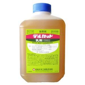 デルカット乳剤 1.5L|agrimart