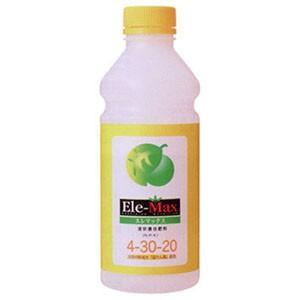 高濃度亜りん酸配合 エレマックス黄ラベル4-30-20 1リットル agrimart