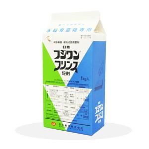 水稲育苗箱専用殺虫殺菌剤「日農フジワンプリンス粒剤」1kg agrimart