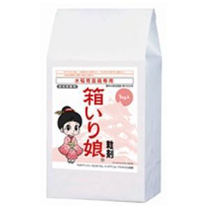 水稲育苗箱専用殺虫殺菌剤「箱いり娘粒剤」1kg agrimart