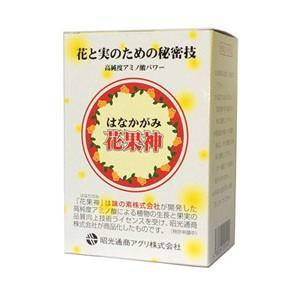 高純度プロリン「花果神」100g(10g×10袋)|agrimart