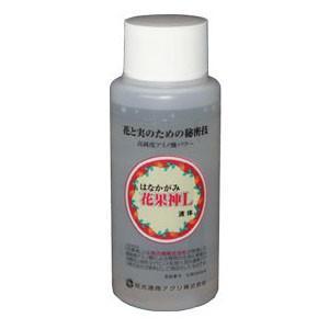 高純度プロリン「花果神L」ボトルタイプ お試し用 72g|agrimart