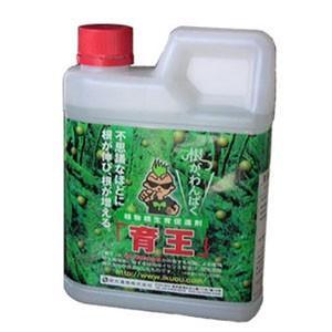植物根生育促進剤「育王」1kg agrimart