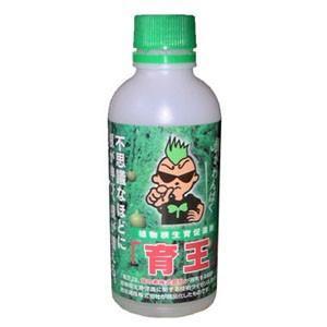 植物根生育促進剤「育王」300gの商品画像|ナビ