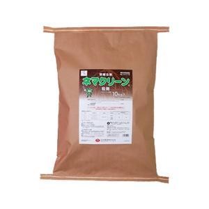 ネマクリーン粒剤 20kg|agrimart