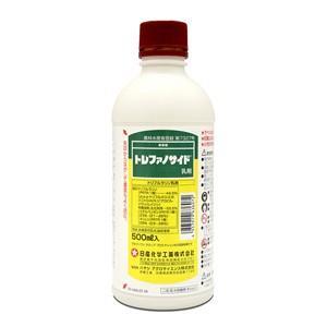 畑作・野菜・果樹用除草剤 トレファノサイド乳剤 500ml|agrimart