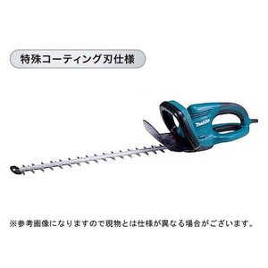 マキタ 電動式ヘッジトリマ 生垣バリカン MUH650(両刃タイプ)(両刃タイプ)(650mm)|agriz