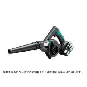 リョービ 充電式ブロワー・ブロアー BBL-140 (手持ち式)(電池パック・充電器セット)|agriz