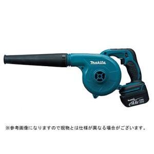 マキタ 充電式ブロワー・ブロアー UB142DRF(手持ち式)(バッテリ・充電器付)|agriz