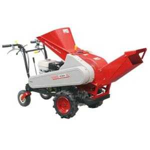 新興和 新コーワ S-1620E 粉砕機 チッパー 堆肥用カッター 稲わら・牧草・山草 粉砕機 (自走式)|agriz