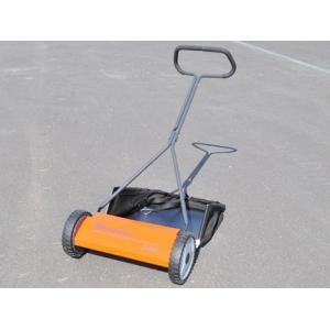 ハスクバーナ 芝刈機 (芝刈り機) 手押し式芝刈機 ノボレット(ノヴォレット) 540N (刈幅:400mm)(リール刃)(手押し式)|agriz