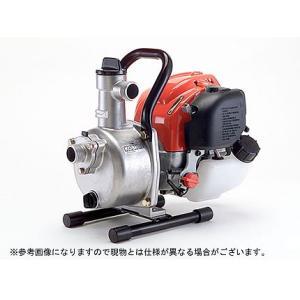 工進 4サイクルエンジンポンプ KH-25(ハイデルスポンプ)(ホンダエンジン搭載)|agriz