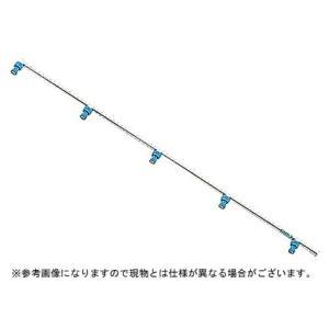ヤマホ ラウンドノズル25動力用5頭口(G1/4)(噴霧器 噴霧機 動噴 防除 ノズル 噴口)|agriz
