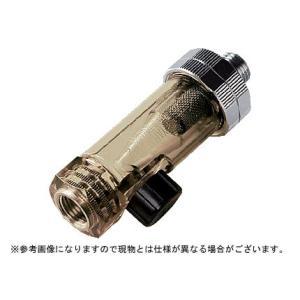 ヤマホ サイクロンクリーナー(G1/4)(噴霧器 噴霧機 動噴 防除 防除器具)|agriz