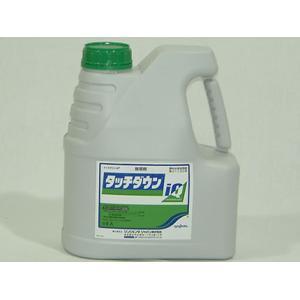 (農薬)(除草剤)タッチダウンIQ 5L 1本|agriz