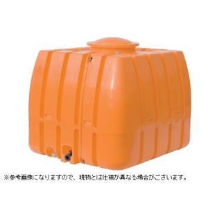 スイコー スーパーローリータンク 3000L (40A排水バルブ付き)(個人宅配送不可(法人名でご注文ください)・代引不可・北海道配送不可)|agriz