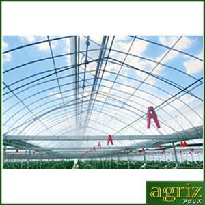 アキレス 内張り・カーテン用 高性能 農ビ やまもも 厚さ0.05mm×巾200cm×100m巻 農業資材 園芸用品 家庭菜園 ビニールハウス 農業用ビニールフィルム|agriz